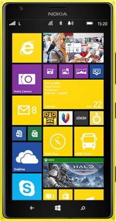 El Nokia Lumia 1525 está en camino