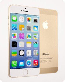 El iPhone 6 tendrá una pantalla de zafiro y una batería de mayor duración