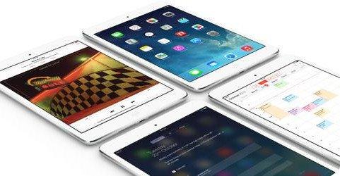 El próximo iPad Mini será un 30 más delgado