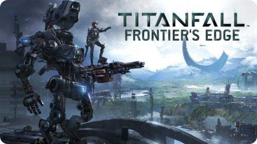 Frontier's Edge: el nuevo DLC de Titanfall