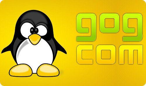 GOG lanza soporte para 50 juegos en Linux