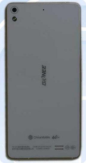 Gionee GN9005 el smartphone más delgado del mundo
