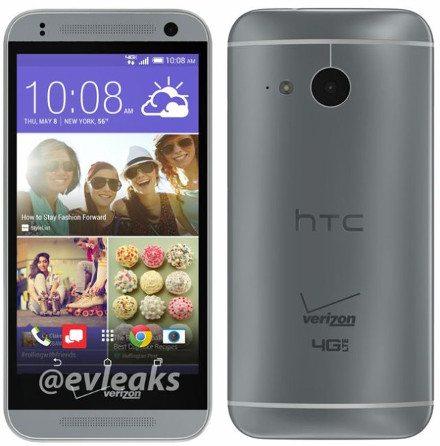 HTC One Remix sería anunciado hoy