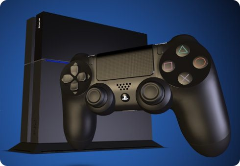 La PS4 recibe nueva actualización: ahora soporta contenido en 3D