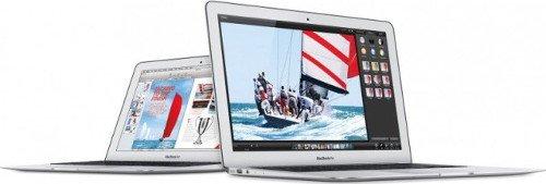 La nueva MacBook Air de 12 pulgadas podría retrasarse