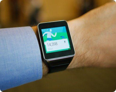 Las apps de Android Wear ya está disponibles en la tienda Play