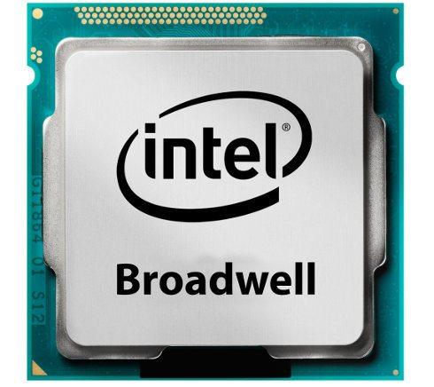 Los chips Intel Broadwell llegarán en 2015