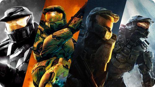 Microsoft lanza un adelanto de Halo The Master Chief Collection