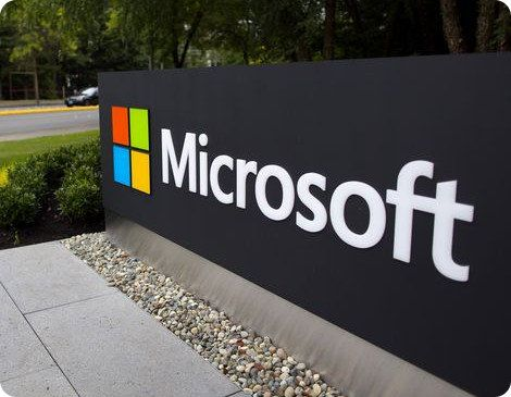 Microsoft podría recortar parte de su personal