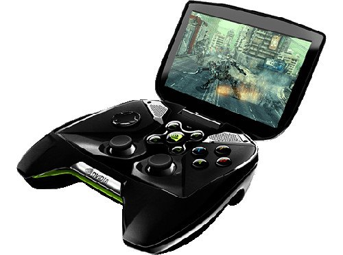Nueva información sobre la Nvidia Shield 2