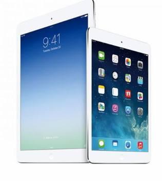 Nuevos rumores sobre el iPad Pro de 12,9 pulgadas