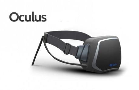 Oculus está desarrollando controladores de movimiento