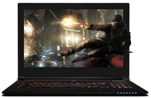 Origin estrena nueva laptop gamer, la EVO15-S