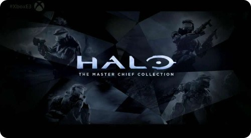 Primer avance de Halo The Master Chief Collection