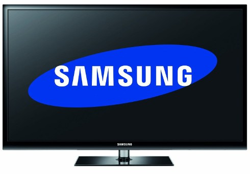 Samsung abandonará el mercado de las TVs plasma