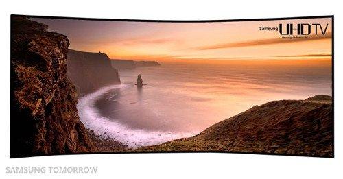 Samsung anuncia el precio de su TV 4K de 105 pulgadas
