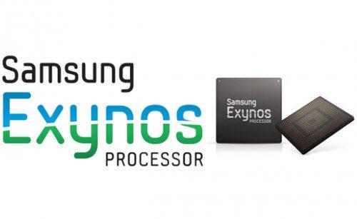 Samsung presentará un nuevo chip Exynos hoy mismo