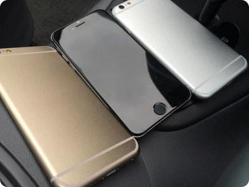 Solucionado el problema de la batería del iPhone 6