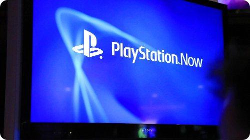 Sony PS Now entra en fase beta