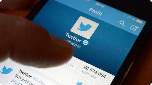 Twitter permitirá borrar los mensajes directos más fácilmente