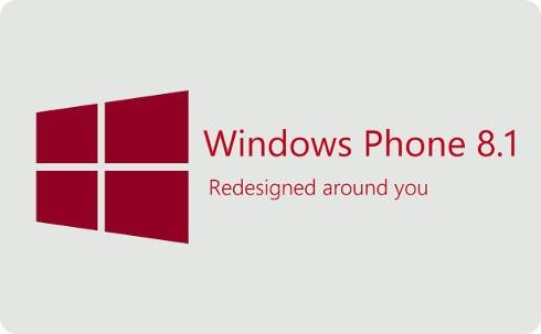 Windows Phone 8.1 introduce nuevas resoluciones de pantalla