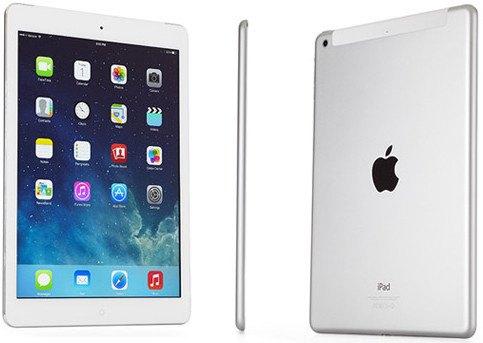 iPad un riesgo para la salud