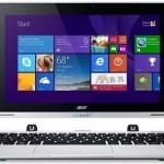 Acer prepara nuevas tablets Aspire Switch