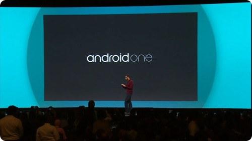 Android One llegará antes de lo esperado