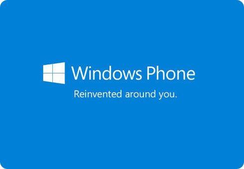 Aumenta el uso de Windows Phone