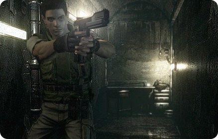 Capcom anuncia remake de Resident Evil