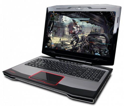 CyberPower PC presenta la nueva Raven X6 de 15 pulgadas