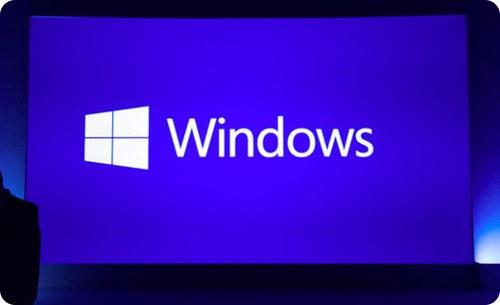 El 30 de septiembre sería presentado Windows 9