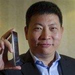 El CEO de Huawei dice que los smartphones Tizen van a fracazar