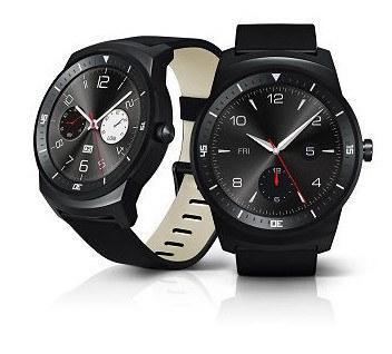 El LG G Watch R costaría 400 dólares
