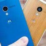 El Moto X+1 tendría una pantalla de 5,2 pulgadas