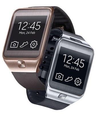 El Samsung Gear Solo será anunciado junto al Galaxy Note 4