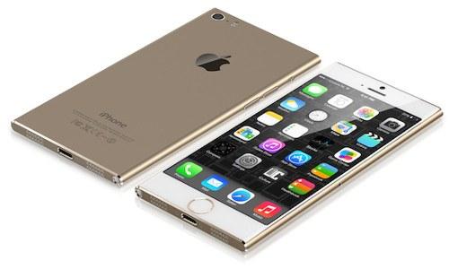 El iPhone 6 contará con un botón Home rediseñado