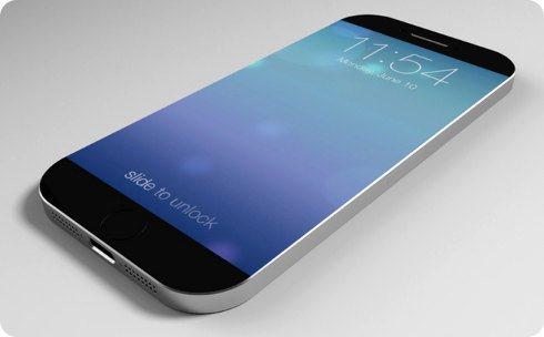 El iPhone 6 estaría disponible con hasta 128GB de memoria