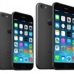 El iPhone de 5,5 pulgadas no sería anunciado el 9 de septiembre