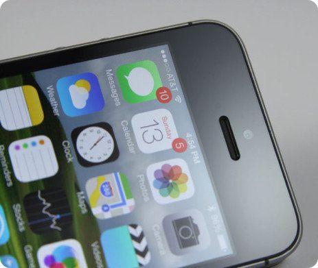 El iPhone sería presenta el 9 de septiembre