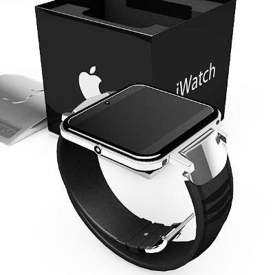 El iWatch sería anunciado en septiembre pero lanzado en 2015