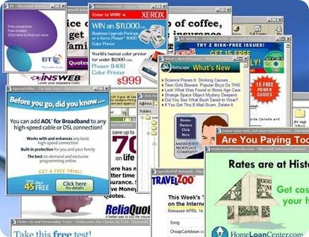 El inventor de los anuncios en ventanas emergentes pide disculpas