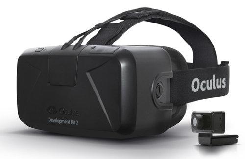 Facebook quiere que Hollywood desarrolle contenido para Oculus