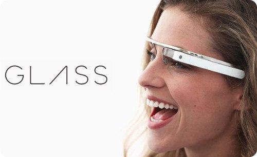 Google Glass recibe nuevas mejoras