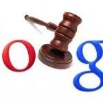 Google recibe demanda por robo de tecnologías de compresión de datos