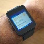 LG lanzaría su segundo smartwatch en septiembre