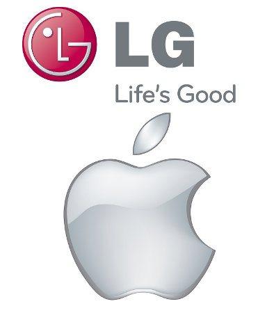 LG sería el mayor proveedor de pantallas para el iPhone 6