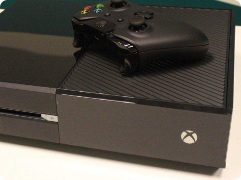 La Xbox One recibe nueva actualización