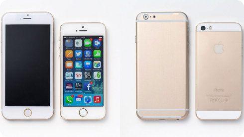 Más problemas de producción para el iPhone 6
