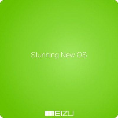 Meizu está preparando un sistema operativo impresionante